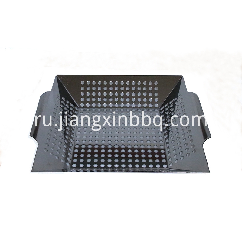 Professional Grade Vegetable Basket Shpae