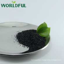 100% Water soluble Natural Alginic Seaweed Extract Flake