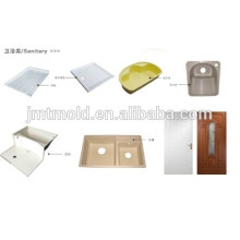 China smc mould products design