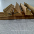 recon teak wood inlay strips moulding wood beading
