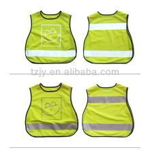ZHEJIANG child high visibility reflective vest