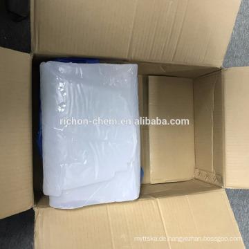 Hersteller liefern hochwertige Rohstoffe VMQ Compound-Kautschuk Silikonkautschuk Silizium