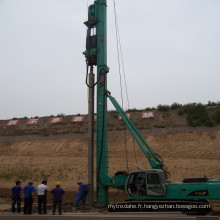 Marteau hydraulique complet de YD7 pour l'installation d'empilage de marteau de piles de piliers concrets de vis