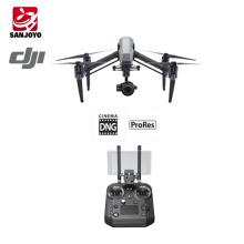 Dji вдохновить 2 летать Премиум комбо RC камеры Дронов с подвес zenmuse X5S 5.2 к ПК камеры dji вдохновлять 1