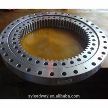 China Fornecedor Rotek Slew Bearings para Equipamento de Perfuração