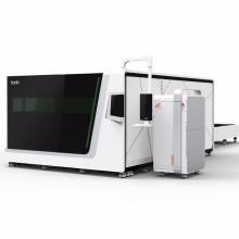 fiber laser cutting machine supplier cnc laser cutting machine price list