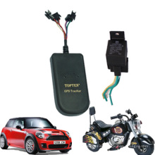 GSM GPRS GPS Vehicle Tracker (GT08-KW)