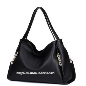 Bolsa de couro em couro 2016aw Trend Designeer Ladies Handbags Zx20275