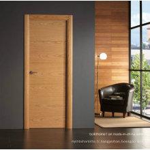Prix moyen des portes intérieures en bois massif