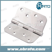 RH-104 316 ball bearing stainless hinges