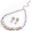 Wholesale White Pearl Necklace for Woman