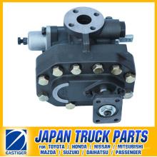 Japón Partes de camiones de la bomba de engranajes hidráulicos Kp35b