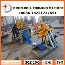 Presse d'alimentation mécanique de la série J23, machine de pressage pour aluminium