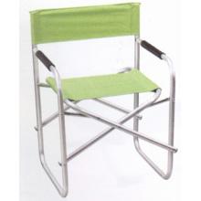 Chaise pliante en métal de directeur (SP-158)