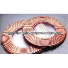 C12200 Pancake Coil Kupfer Rohr für Kühlung