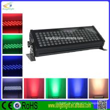 Heißes verkaufendes im Freienwäscher-Licht 108 * 3W RGB 3IN1 DMX LED Wand-Unterlegscheiben-Licht