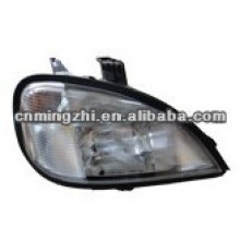 AMERICAN TRUCK Freightliner Columbia Head Lamp Vein Avec Certification DOT