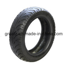 Chile New Pattern 130/70-12 Natural Motorcycle Tires