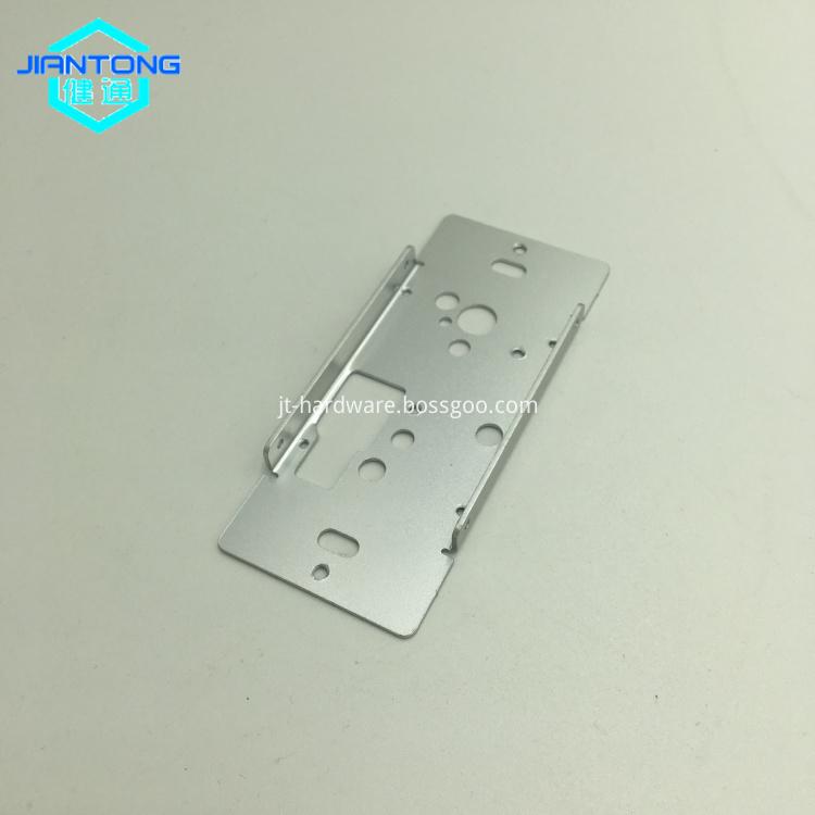 aluminum bending brackets