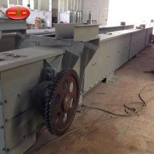 FU Series Gravity Scraper Chain Conveyor Machine