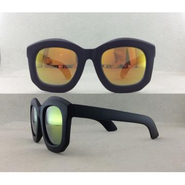 Meilleures lunettes de lunette de soleil Designer Fashion avec Ce approuvé P02007