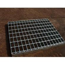 Оцинкованные стальные решетки с высоким качеством и низкой ценой
