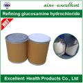 Refinação de Cloridrato de Glucosamina