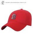 Gorra de béisbol Gorra de algodón lavada Gorra de deporte Sombrero de golf Sombrero de golf Gorra de moda