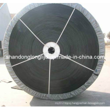 Nylon Canvas Rubber Conveyor Belts