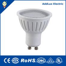 5W COB GU10 LED Spotlight Bulbo