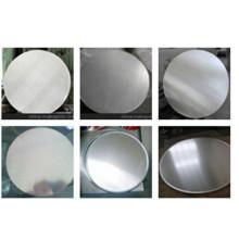 Kein Öl und schmutzige Aluminium-Kreise für Bratpfannen