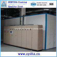 Neue Powder Coating Line / Maschine (Electric Control Device)