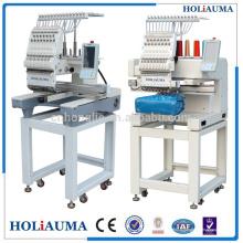 HO1501C une tête 15 couleur ordinateur machine à broder t-shirt broderie pour broderie à capuchons broderie plate