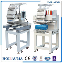 HO1501C one head 15 color computer embroidery machine t-shirt embroidery for cap embroidery flat embroidery
