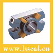 Leicht bedienbare Patronen-Gleitringdichtung Typ HFJ14EC02F für die Pumpe