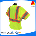 EN ISO 20471 work pants reflective