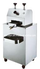 Stainless Steel Vertical Electric Sugar Cane Juicer (GRT-SY300)