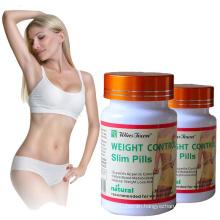 Hot selling slimming capsules fat loss Custom slim pills herbal supplements diet fast fat burner Weight lose capsule