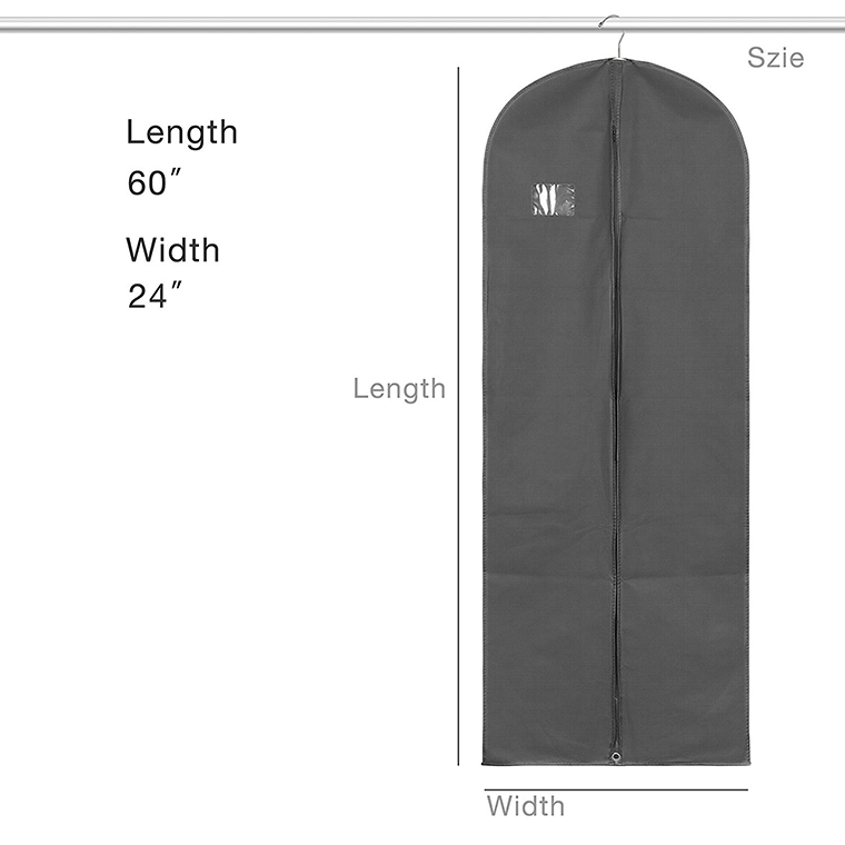 Wedding Dress Garment Bag