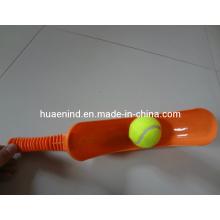 Acessórios Titular bola de tênis, Pet cão, Pet Toy