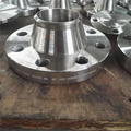 Water and Gas Pipe Fittings Flange