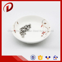 High Precision Surface Polished Bearing Ball Solid Chrome Alloy Steel Balls (4.763mm-45mm)