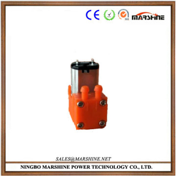 DC6V miniature brushless vacuum air pump