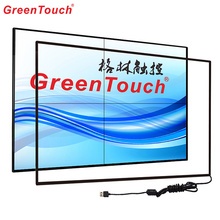 """Windows Android infrared Touch Frame 182"""" 3*2-65"""""""