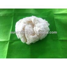 100% 1.2D * 3mmwheat fibra de la proteína nueva fibra founctional