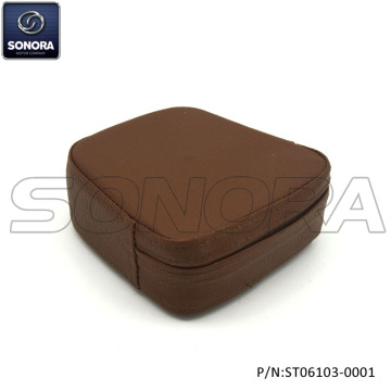 ZNEN Retro back rest-Brown (P / N: ST06103-0001) Top Quality