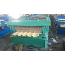 Colored Roof Tile Forming Machine