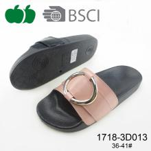 2017 Lady Popular Confortable Outdoor New Open Toe Slippers