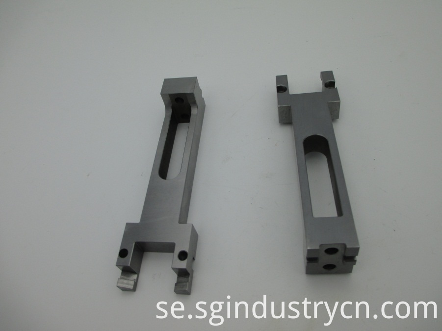 Automation Equipment Machining Parts