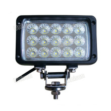 24V 7inch 45W Rectangle LED Work Light pour John Deere